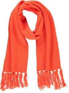 Sjaal Fluor Orange apollo