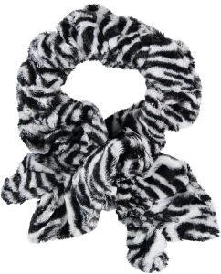 Sjaal zebra deluxe