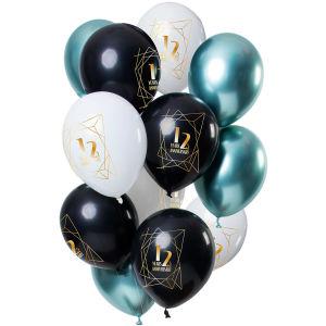 Ballonnen Jubileum 12,5 Jaar