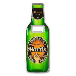 Bieropeners - Martin