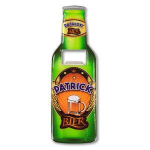 Bieropeners - Patrick