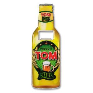 Bieropeners - Tom