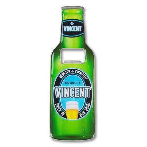 Bieropeners - Vincent