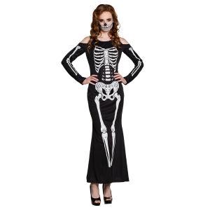 Volwassenenkostuum Mrs Bones (M)