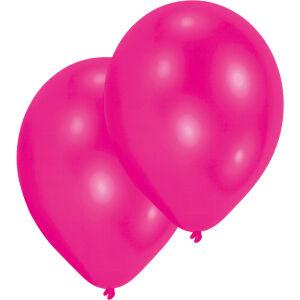 Ballonen latex baby roze