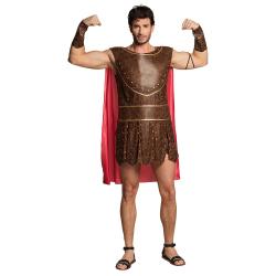 Volwassenenkostuum Hercules