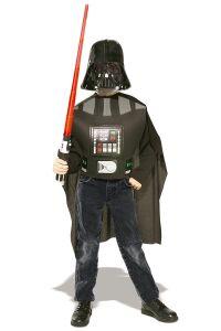 Star Wars Darth Vader kostuum jongens