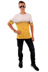 Bier t-shirt unisex