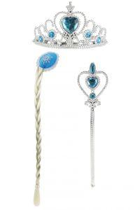 Ice princess set