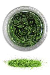 PXP Glitter Tropical Green Fijne glitter