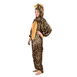 Dierenkostuum ''Giraffe'' - familie maten