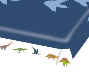 Papieren tafelkleed Dinosaurus