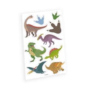 Tatoos Dinosaurus
