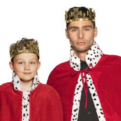 Kroon Koning (verstelbaar)