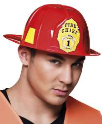 Helm 'FIRE CHIEF'