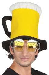 Partybril Anton Biertjes