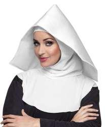 Nonnenkap Moeder Overste
