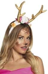 Tiara Pretty reindeer