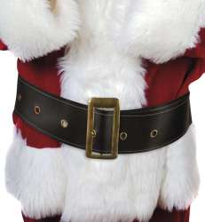 Kerstmanriem (150 cm)