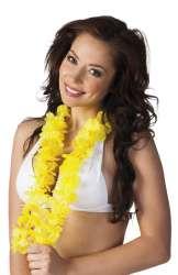 Hawai krans Ohana geel