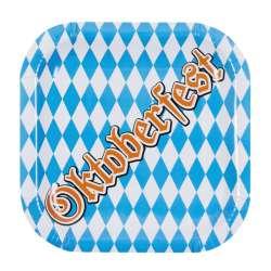 Bordjes 'Oktoberfest' (25 x 25 cm)