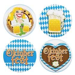 Buttons Oktoberfest (5,5 cm)