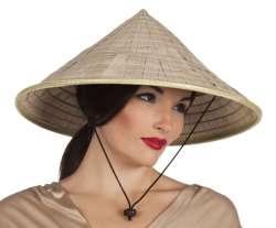 Hoed Oriental