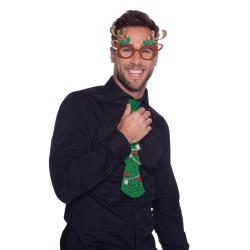 Christmas glasses Reindeer