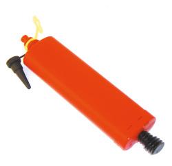 Handpomp Plat voor (modeleer) ballonnen