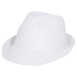 witte hoed