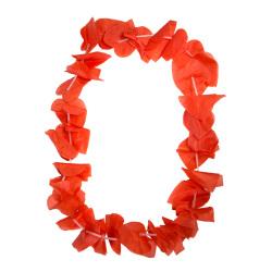 Hawai Krans Hartvorm rood