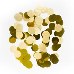 Confetti Goud