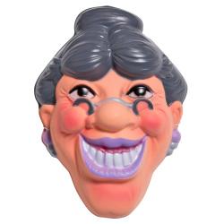 Masker ''Sarah Knalfeest''