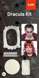 Schmink Halloween Dracula set 5-delig