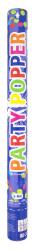 Party Popper Mulit kleuren confetti - 57cm