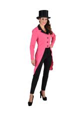 Slipjas voor Dames - roze