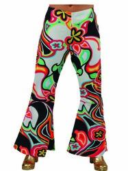Hippie Broek voor Dames - multi kleur