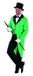 Slipjas Heren - groen