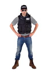 Kogelvrij Vest voor Heren - SWAT