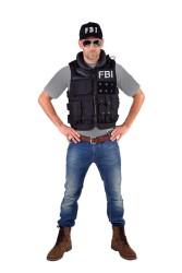 Kogelvrij Vest voor Heren - FBI