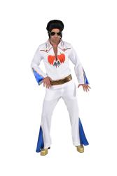 Luxe Elvis Kostuum voor Heren - adelaar