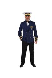 Kapitein Marine Colbert voor Heren