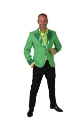 Colbert voor Heren St. Patricks Day - groen