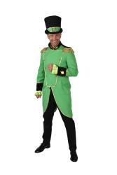 Slipjas voor Heren St. Patricks Day - groen