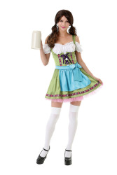 Oktoberfest Dress Beer Sweetheart