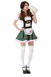 Oktoberfest Dress Miss Oktoberfest