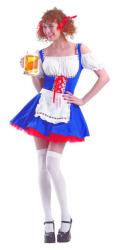Oktoberfest Dress Oktoberfest Babe