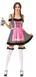 Oktoberfest Dress Oktoberfest Cutie