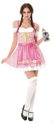 Otoberfest Dress Oktoberfest Sweetie