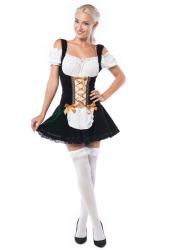 Oktoberfest Dress Isa